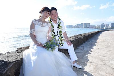 Waikiki Walkway