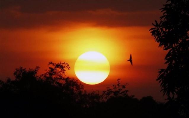 Τι θα συμβεί όταν ο ήλιος «πεθάνει»;