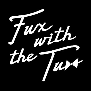 Tuxedo - Fux With The Tux (EP) (2017) - Album Download, Itunes Cover, Official Cover, Album CD Cover Art, Tracklist