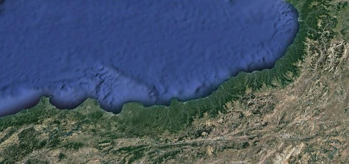 Τα  ρωμέϊκα στην ακτή της Μαύρης Θάλασσας τον 21  ο  αιώνα