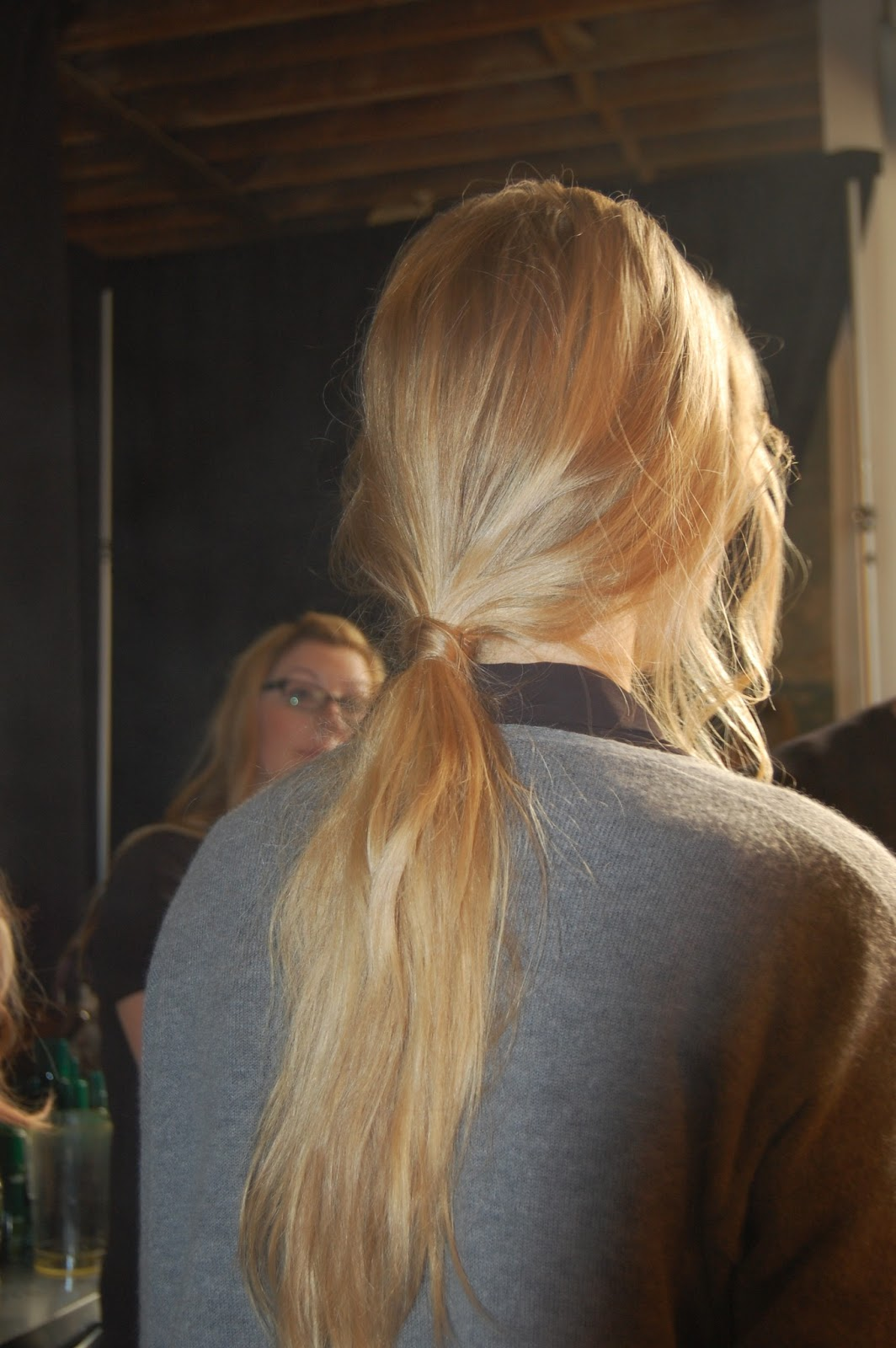 Iso Beauty Iso Breakdown Our Favorite 2013 Hair Trends