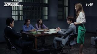 Sinopsis Criminal Minds Episode 13 Bagian Pertama
