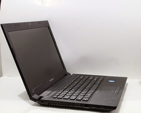harga Jual Laptop Gaming Lenovo B490 2nd