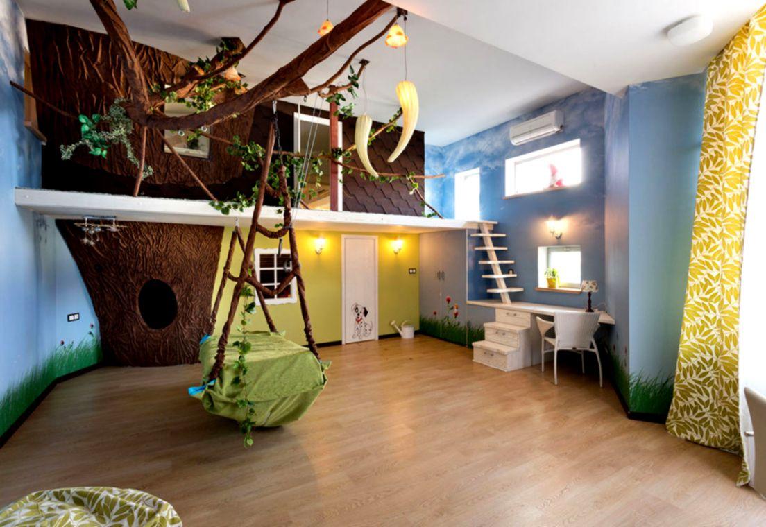 Three Inspiring Kids Room Ideas