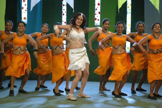 Kathanayaki Movie Still for Sonia Agarwal