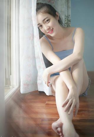 beauty Chinese sexy