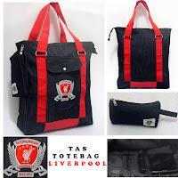 Tas Tottebag Liverpool