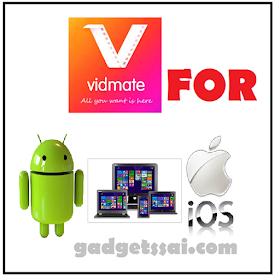 Vidmate PC Download Vidmate App for Windows