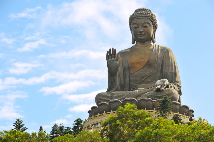 karmadungyu gives more details about Buddhism, Buddha & his ...