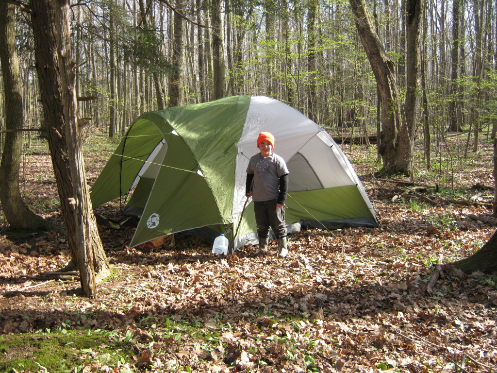 Great Lakes Bushcraft Introduction To Bushcraft Weekend