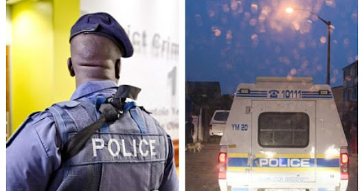 Three South African women rape man for 3 days