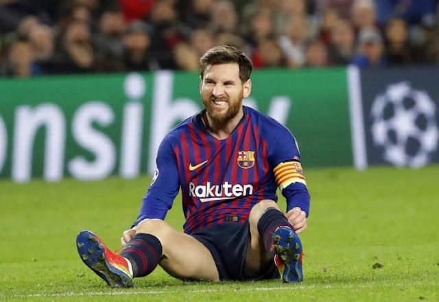 Levante vs Barcelona 17 Desember 2018