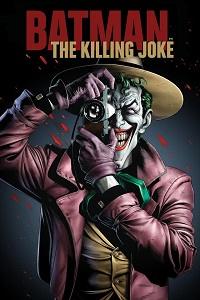 Watch Batman: The Killing Joke Online Free in HD