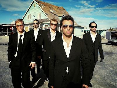 Profil dan Biografi Boyband Backstreet Boys
