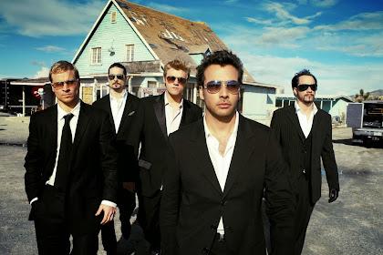 Biodata Backstreet Boys Terbaru | Profil, Biografi, Album [Lengkap]