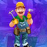 G4K Plumber Man Rescue