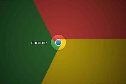 Banyak Perubahan Baru Pada Aplikasi Google Chrome Android Versi 71