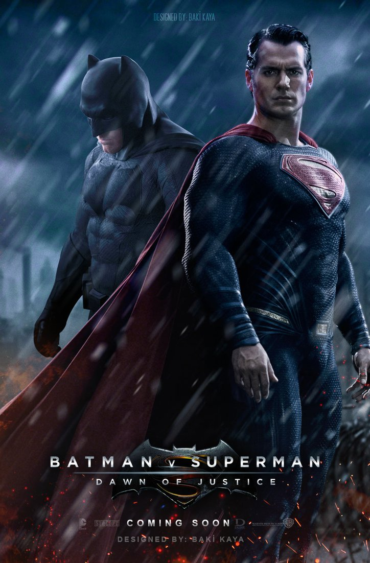 Batman Vs Superman Online
