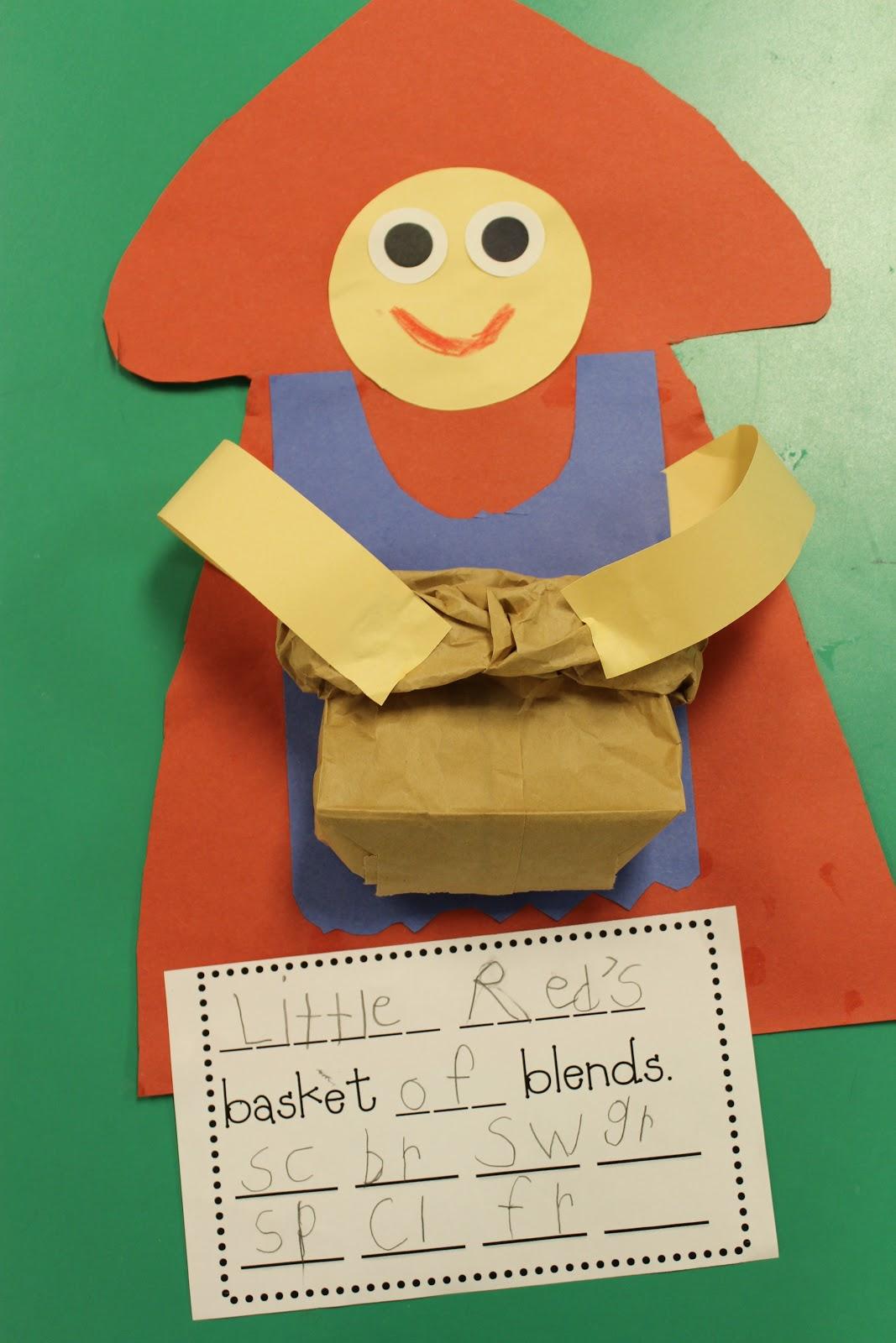 Mrs Lee S Kindergarten Fairy Tale Fun