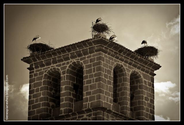 Iglesia de Cerceda