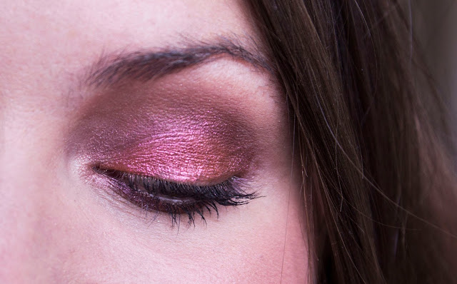 Tuto Glitter Too Faced