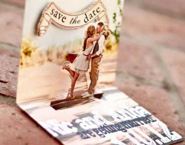 bodas invitaciones creativas
