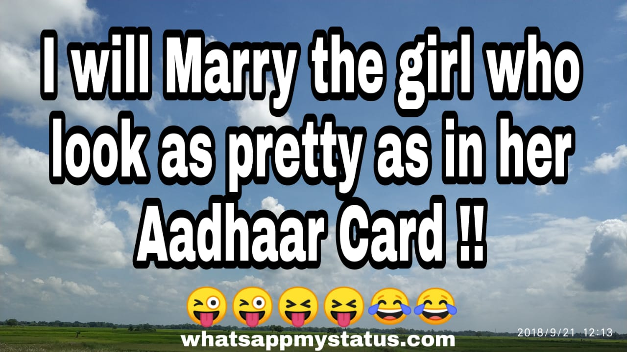 Top Whatsapp Attitude Status Collection For Free Download I