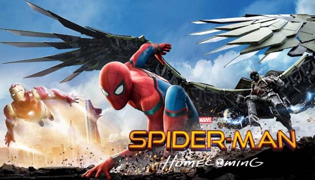 Daftar Film Superhero Marvel