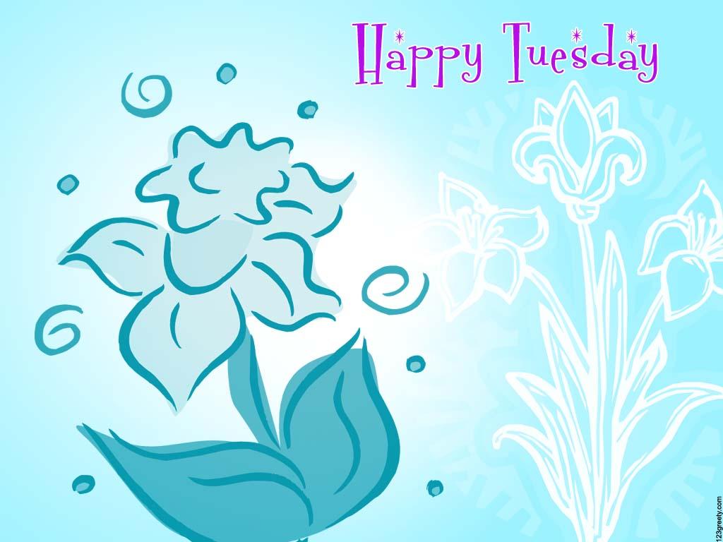 ImagesList.com: Happy Tuesday 2