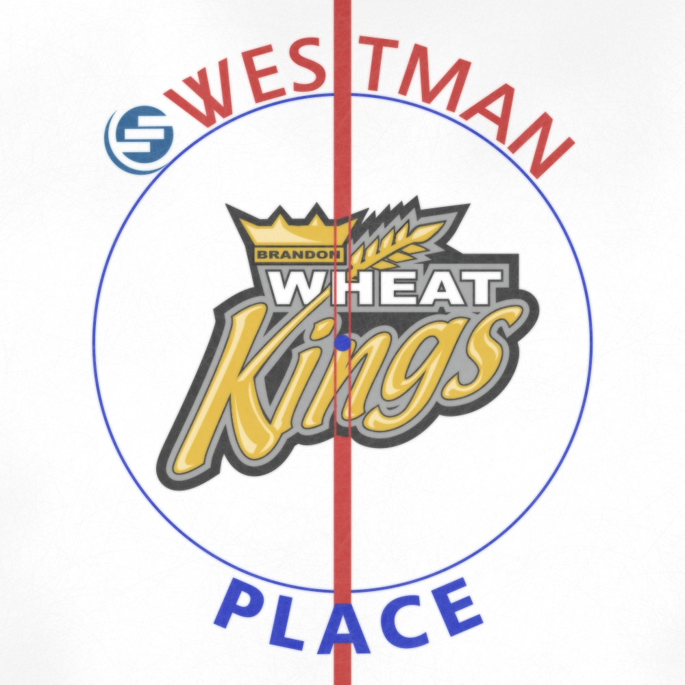 Brandon Wheat Kings 2015-2014