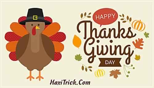 Happy Thanksgiving Day 2019 Information In Hindi Images Pics