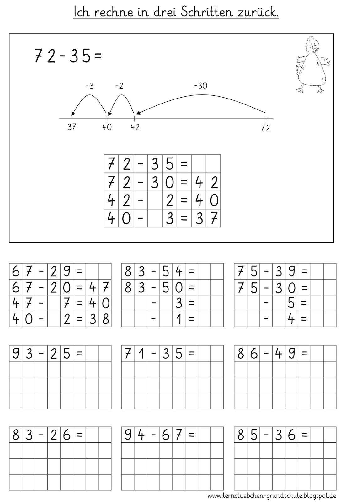 Großzügig Zwei Schritte Mathematische Textaufgaben Arbeitsblatt ...