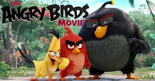 Download The Angry Birds Movie (2016) BluRay 360p Subtitle Bahasa Indonesia - www.uchiha-uzuma.com