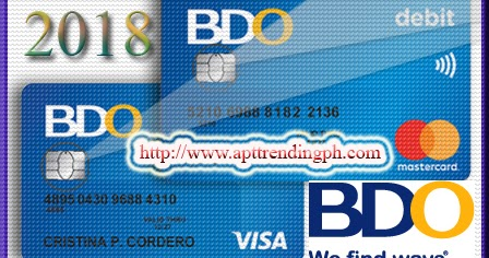 how to open payroll account bdo