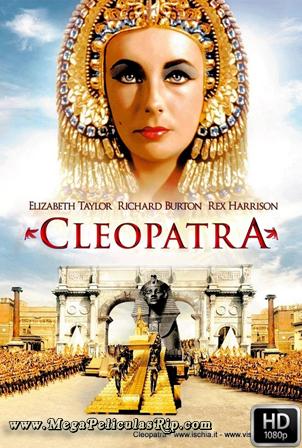 Cleopatra [1080p] [Latino-Ingles] [MEGA]