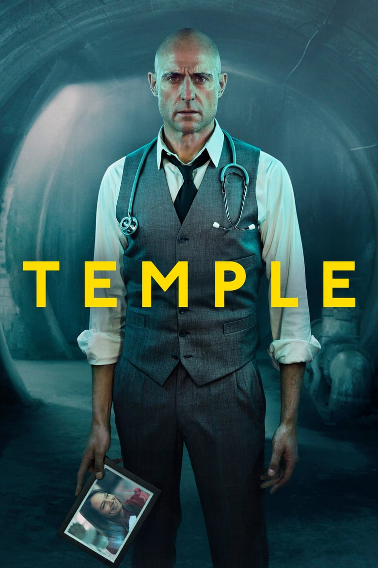 Temple – Saison 1 [Streaming] [Telecharger]