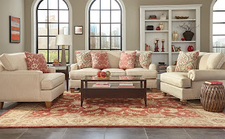 cheerful Living room furniture