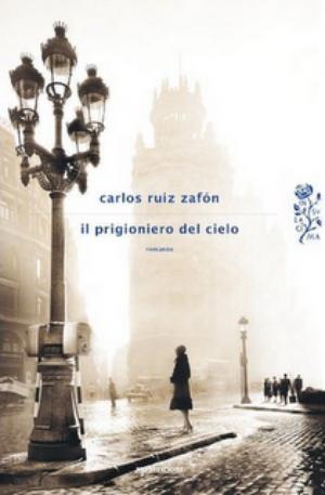 Barcellona e i luoghi di Zafòn