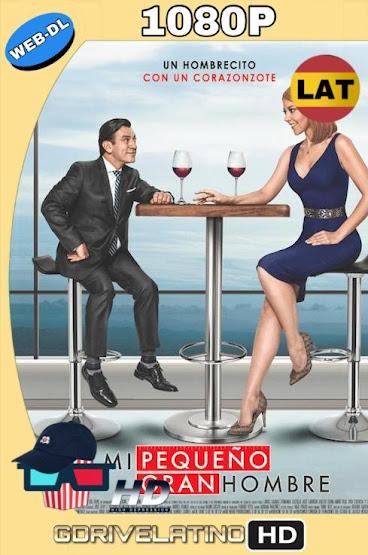 Mi Pequeño Gran Hombre (2018) WEB-DL 1080p Latino MKV