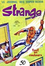 Strange n° 50