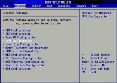 macam-macam bios  setting bios  fungsi bios  pengertian bios dan os  pengertian bios dan fungsinya pada komputer,  jenis bios,  contoh bios