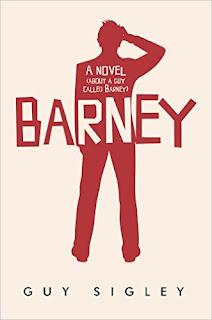 Barney - a comedy by Guy Sigley