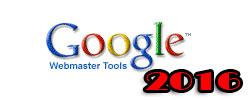 Cara Terbaru Memasukan Blogger ke Webmaster Tools Google 2018