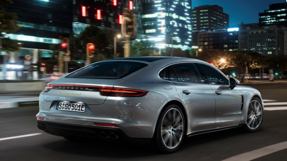 2018 Porsche Panamera Sport Turismo Review, Redesign, Engine Specs, Price