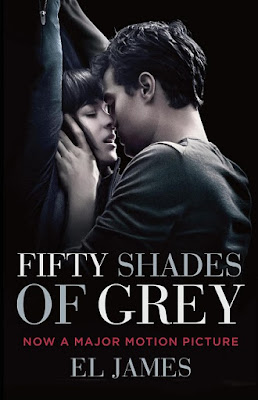 Fifty Shades of Grey Movie Cover