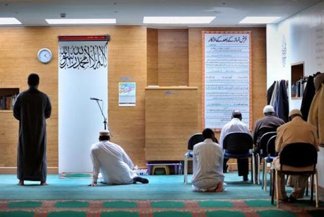 Populasi Muslim di Skotlandia Diprediksi Meningkat Hingga Dua Kali Lipat