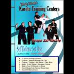 Self Defense Set One - Video on Demand