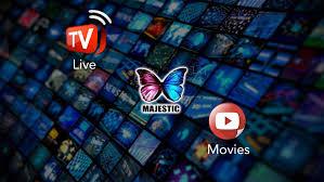 تحميل تطبيق قنوات ماجستك تي في سينما Majestic Cinema  للاندرويد والايفون مجانا
