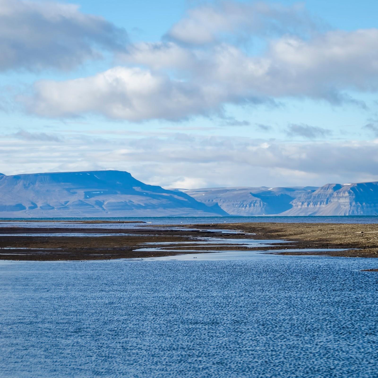 Svalbard Spitzberg Kayak Béluga