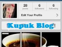 Cara Membuat Instagram Grid dengan Trik Mudah